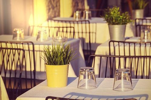 Restaurant à Avignon rue des Teinturiers